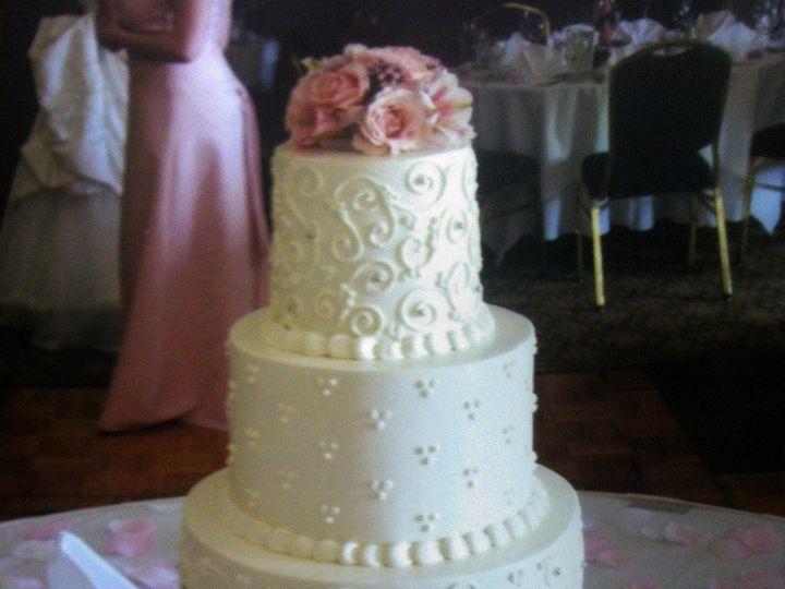 Tmx 1385143190237 51 Chesterfield, MO wedding cake