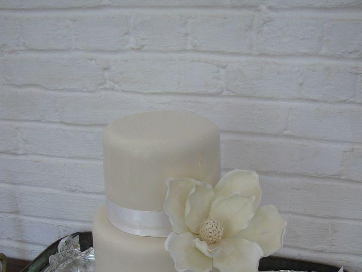 Tmx 1385143197647 52 Chesterfield, MO wedding cake