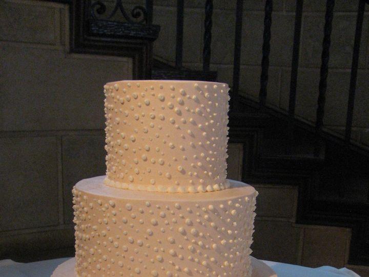 Tmx 1385143243512 54 Chesterfield, MO wedding cake