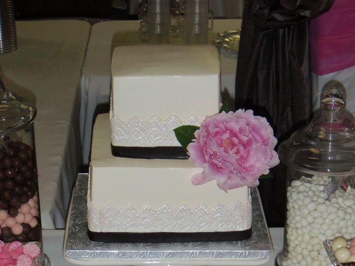 Tmx 1385143341911 57 Chesterfield, MO wedding cake