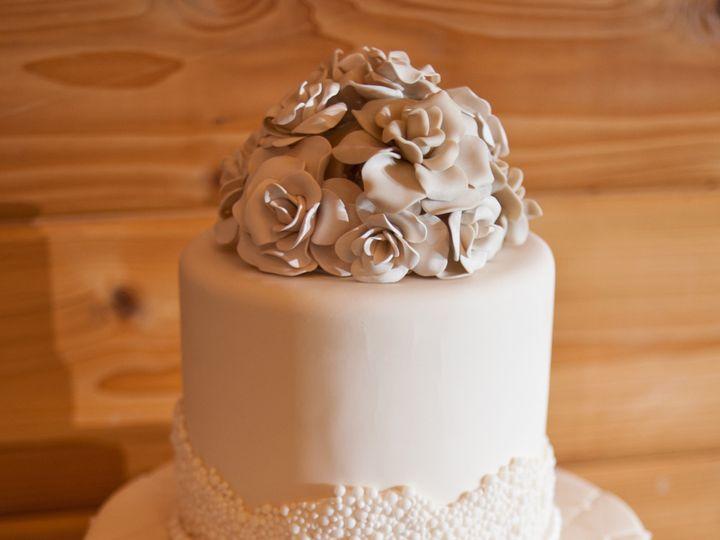 Tmx 1385143361962 58 Chesterfield, MO wedding cake