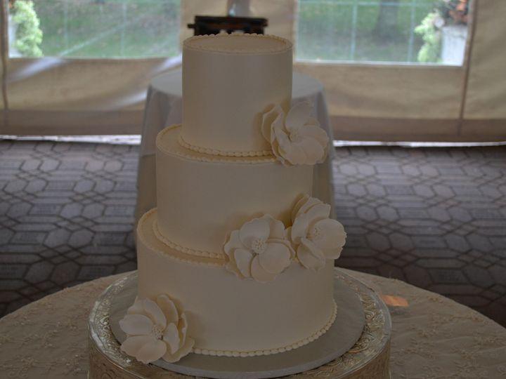 Tmx 1385143460856 61 Chesterfield, MO wedding cake
