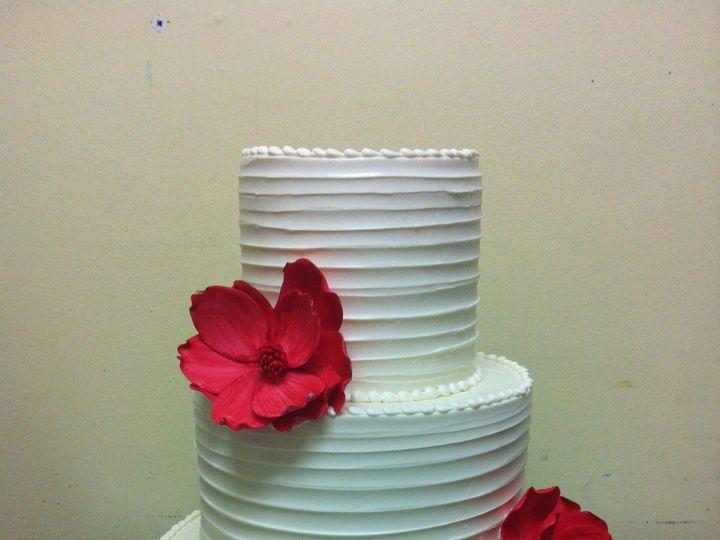 Tmx 1385143493744 62 Chesterfield, MO wedding cake