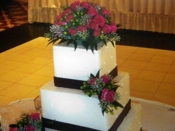 Tmx 1385143576201 6 Chesterfield, MO wedding cake
