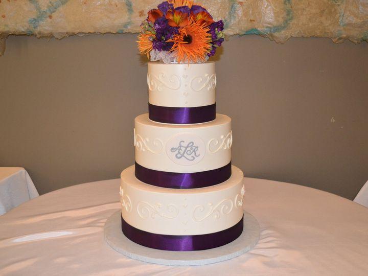 Tmx 1385143592407 69 Chesterfield, MO wedding cake