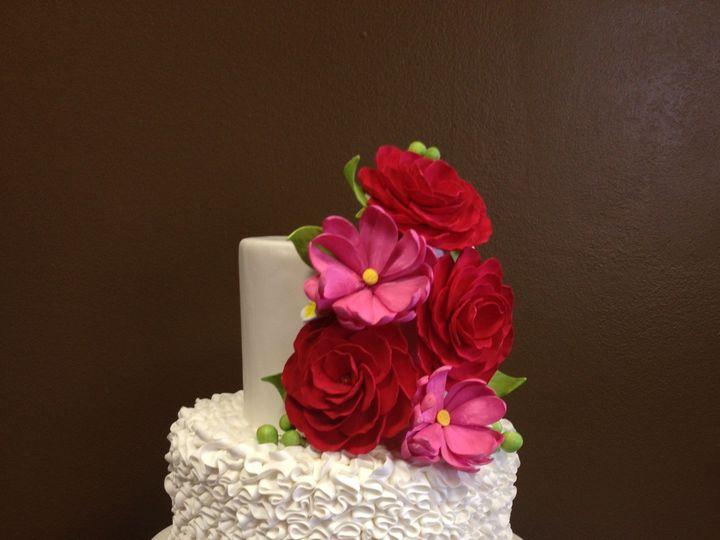 Tmx 1385143815050 75 Chesterfield, MO wedding cake