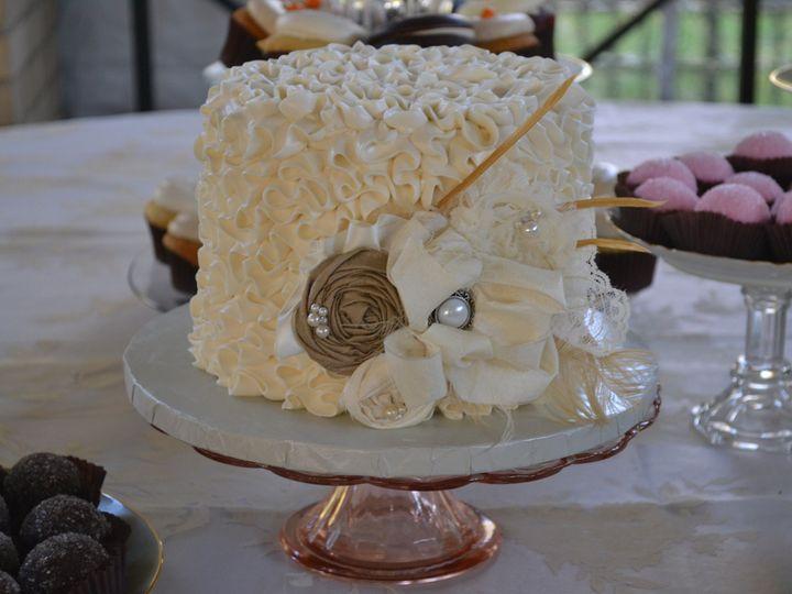 Tmx 1385143865677 78 Chesterfield, MO wedding cake