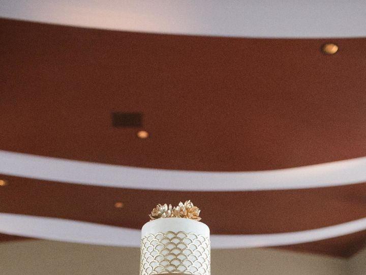 Tmx 1518146323 52384522ec75fdfd 1518146322 55b7512098a4ac8e 1518146321538 10 Wheeler Cake 4 Chesterfield, MO wedding cake