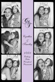 make your own photobooth for events in san francisco