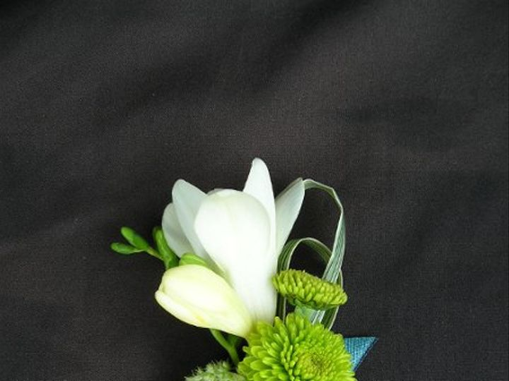Tmx 1325796834811 P8090031 Bellingham, WA wedding florist