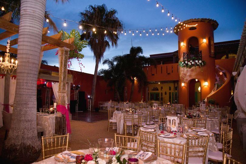 Casa mariposa venue villas venue south padre island for Villas las mariposas
