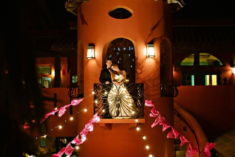 Casa Mariposa Venue & Villas