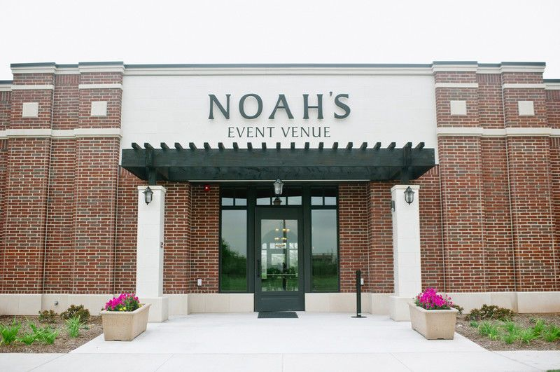 Noah's Event Sugarland