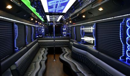 Luxe Limousines, LLC