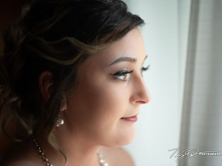Tmx 19 05 Gray Wedding 2337 2 51 1053874 157404965483927 Fletcher, NC wedding photography