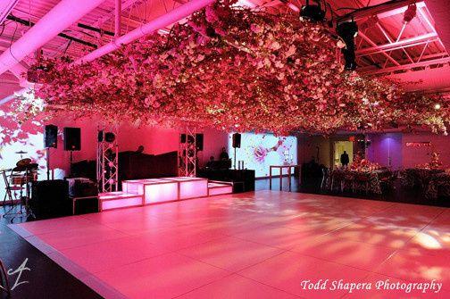 Adam Leffel Productions/Petals Premier Event Design