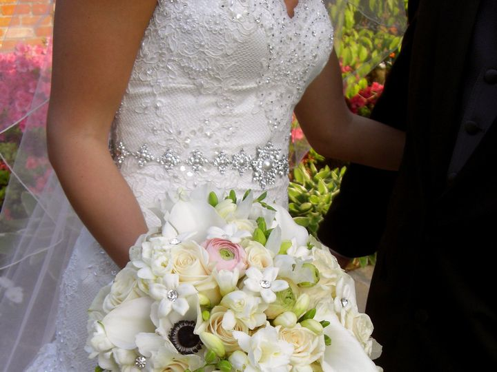 Tmx 1428498652693 10 Hackensack, New Jersey wedding florist