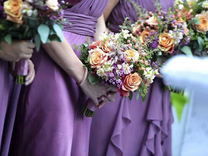 Tmx 1428498675095 13 Hackensack, NJ wedding florist