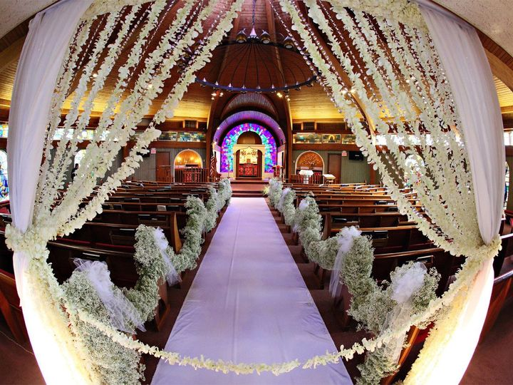Tmx 1428498825030 1 Hackensack, NJ wedding florist