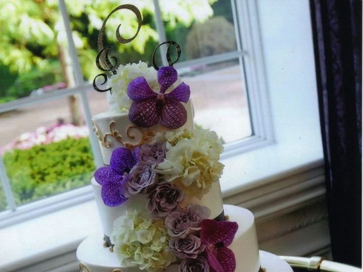 Tmx 1428500142206 7 Hackensack, New Jersey wedding florist