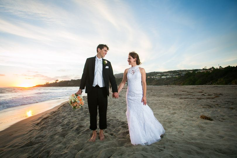 Orange County Beach Weddings