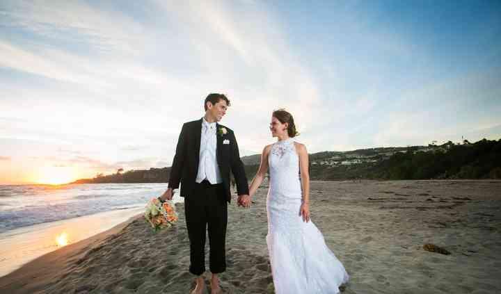 Orange County Beach Weddings