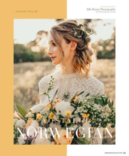 Brides of Austin shoot