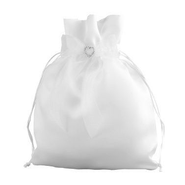 Tmx 1460786198457 Bridal White Bag For Brides Oklahoma City, OK wedding eventproduction