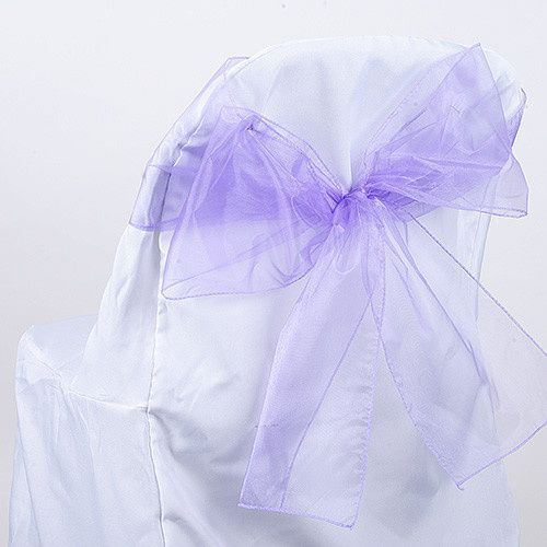 Tmx 1460786411543 Organza Lavander Chair Sash Oklahoma City, OK wedding eventproduction