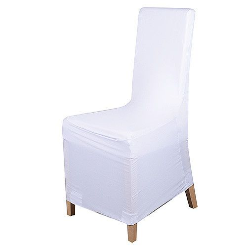 Tmx 1460786663896 Spandex Chair Covers White Oklahoma City, OK wedding eventproduction