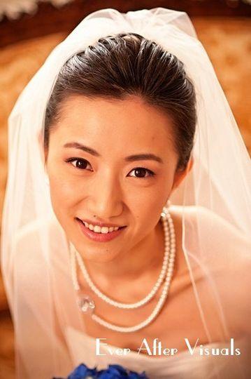 Beautiful simple makeup