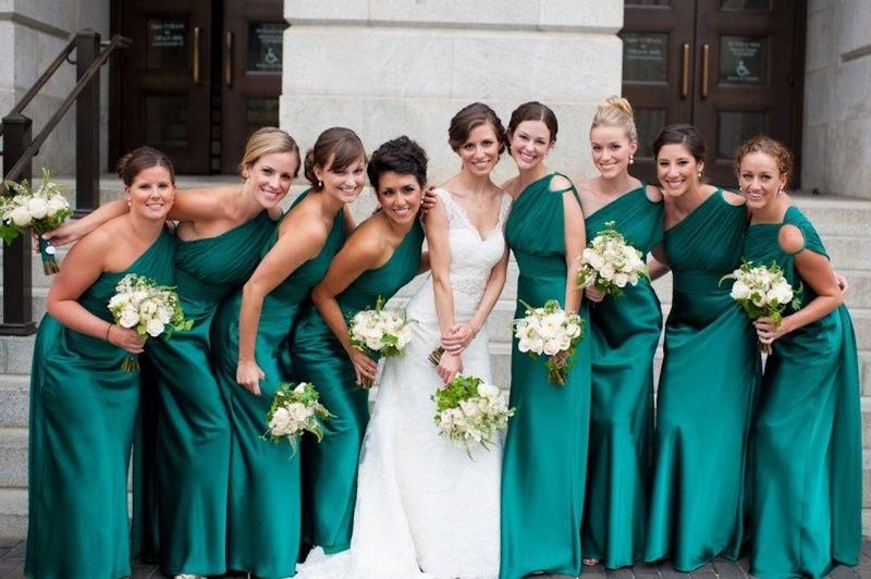 belcher wedding