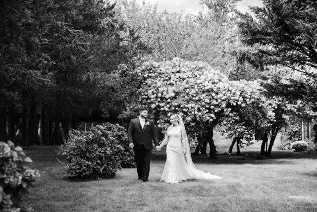Valerie & Steve's Wedding Day