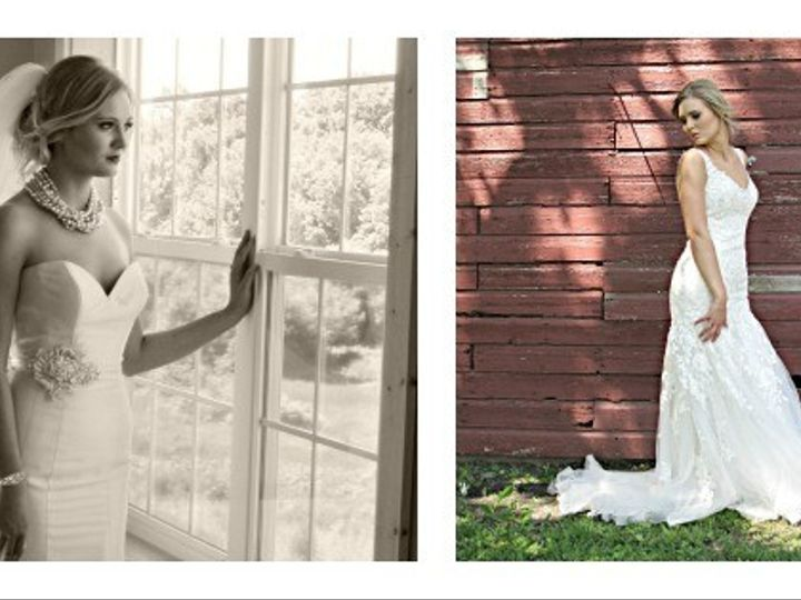 Tmx 1438902028390 113903399308208469384197503682931853349769n Moorhead, MN wedding dress