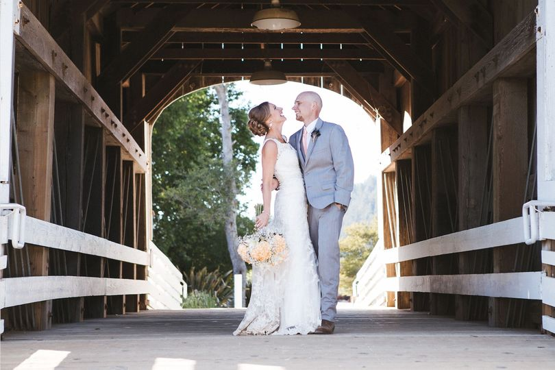 Megan & Rich Robling - May 13, 2017