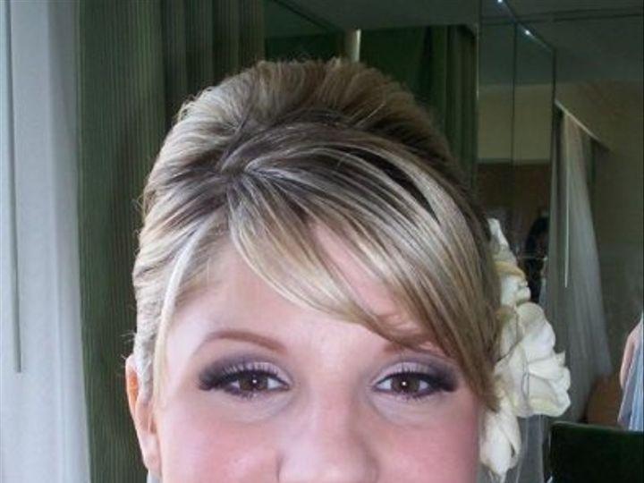 Tmx 1294378398207 Lfc967813cc9c34700e814a16e94e78e0 Urbandale, IA wedding beauty