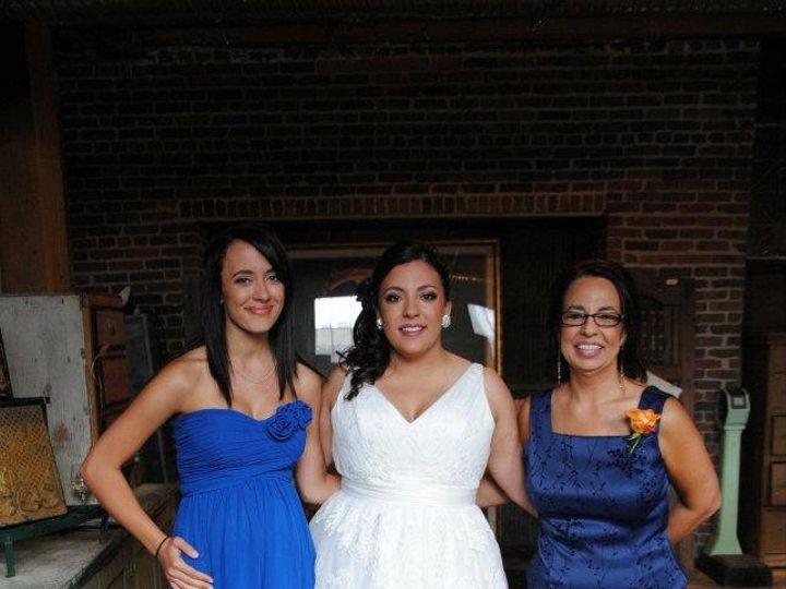 Tmx 1345484479838 602488101510398137887041983573708n Urbandale, IA wedding beauty