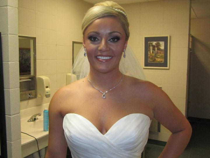 Tmx 1345484523215 IMG09632 Urbandale, IA wedding beauty