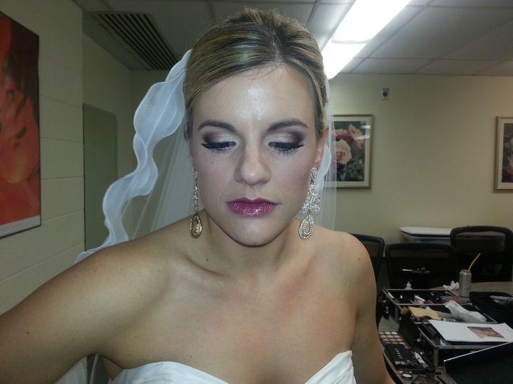 Tmx 1367431491637 20121027134616 2 Urbandale, IA wedding beauty