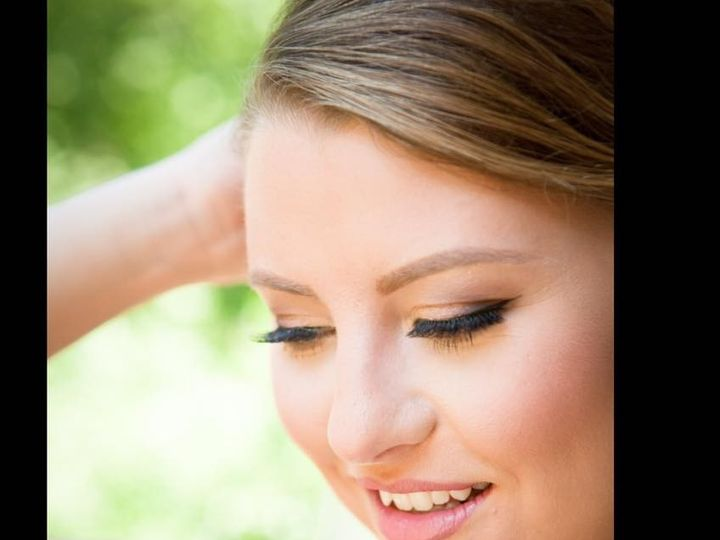 Tmx 1457499024742 1255311011167231883676276435264881647987652n Urbandale, IA wedding beauty