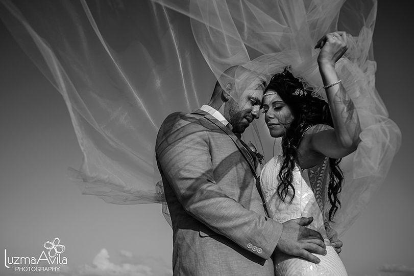 zoweelyod wedding gran occidental xcaret quintana