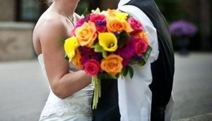 Tmx 1458142841589 09 Pic Bouquet1 2 Springfield wedding florist