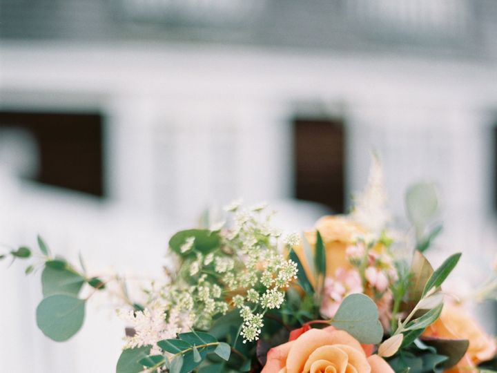 Tmx Leroy Aiken Wedding 2017 Cocktail Hour Floral Centerpiece Detailed 51 938874 159121320767615 Boston, MA wedding planner