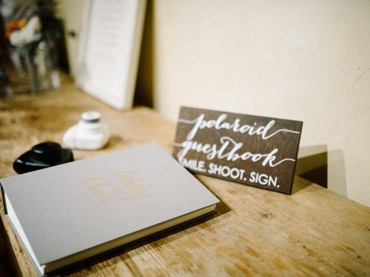 Tmx Leroy Aiken Wedding 2017 Cocktail Hour Guest Book Salon Detailed 51 938874 159121320796635 Boston, MA wedding planner