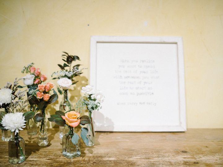 Tmx Leroy Aiken Wedding 2017 Cocktail Hour Salon Florals Sign 51 938874 159121320743287 Boston, MA wedding planner
