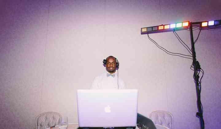DJ Qwest Mobile DJ Service