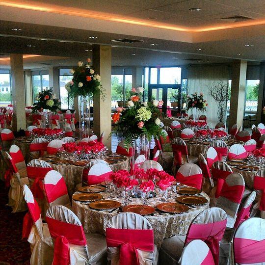 San Antonio Wedding Reception Halls: The Event Center At Plaza Lecea