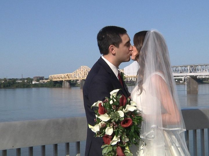 Tmx Addiejack Kiss 51 158874 1562695138 Louisville, Kentucky wedding videography