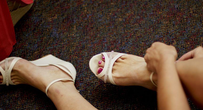 krista shoes