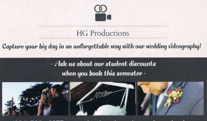 HG Productions 1